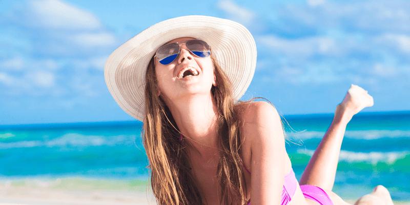 mejor bloqueador solar verano cicatricure genomma lab mexico