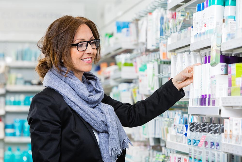 marcas y productos de genomma lab